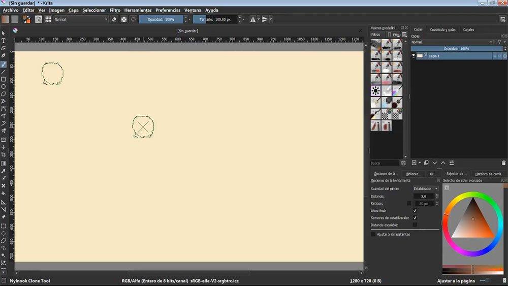 Programa gratis para dibujar